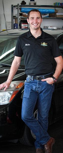 Owner of Auto Craft