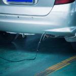 Car Emissions Test
