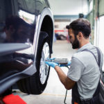 Tech Changing Tire